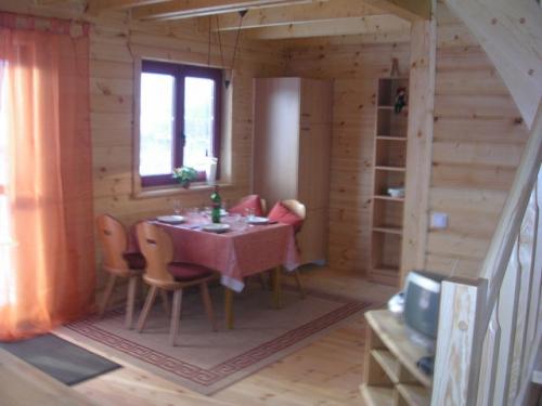 dom w Niemczech I